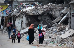 Israel violates Gaza ceasefire nearly every day