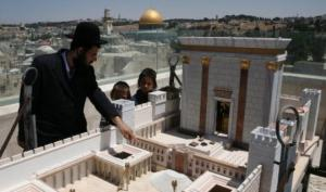 Renewed efforts to destroy Masjid Al-Aqsa and build Third Temple