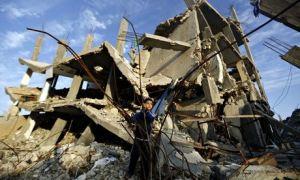 EU parliament backs Palestinian state 'in principle'
