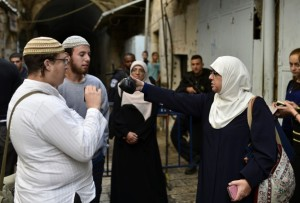 2,708 Jewish settlers entered Al-Aqsa in 2 months