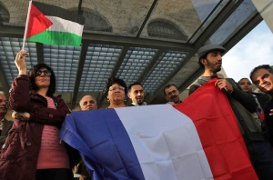 French MPs recognise Palestine as state
