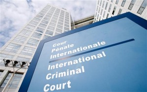 ICC accepts Palestinian statehood